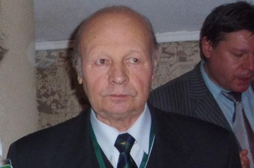 Николай Акимович Сараев (1929-2016) :: Снукер :: Новости ...